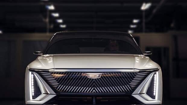GM и LG объявляют о новом заводе по производству аккумуляторов Ultium в Теннесси