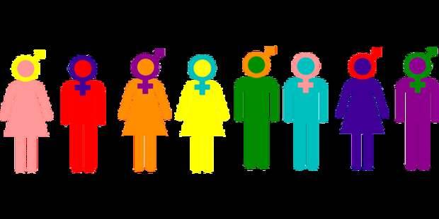 Гендер = угнетение? Должны ли мы отменить гендер? - РФО «ОНА»