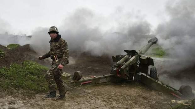 Выход из армяно-азербайджанского конфликта показала Красная Армия