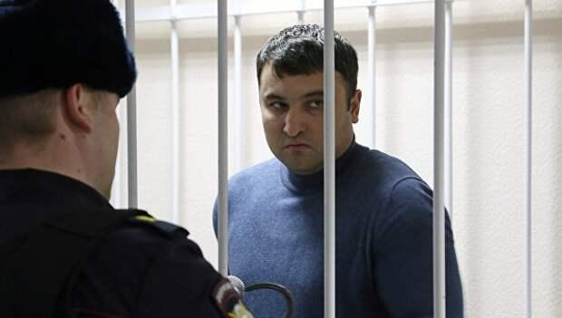Белгородскому врачу, убившему ударом пациента, вынесли приговор