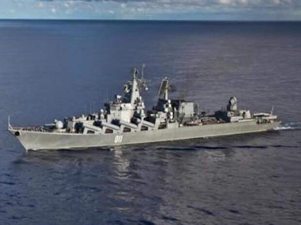 Российские военные учатся уничтожать американские авианосцы вблизи территории США
