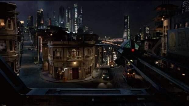 Жаль, что неслетать: 15 самых невероятных фантастических городов изфильмов
