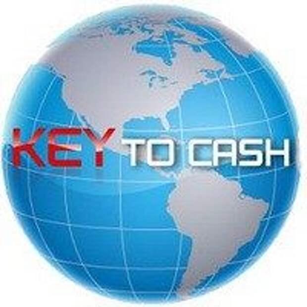 Keytocash