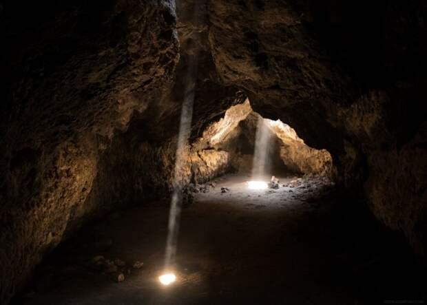 _индейцы_аукцион-1024x732 Пещеру с древними рисунками коренных американцев продадут с аукциона