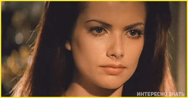 Как сейчас выглядит девушка из клипа «Эта звездная ночь» группы «Ласковый май»