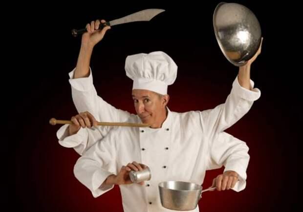 Рецепт шарлотки для мужчин.