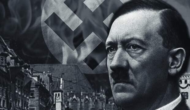 Ученые нашли в бункере Гитлера секретный туннель для побега