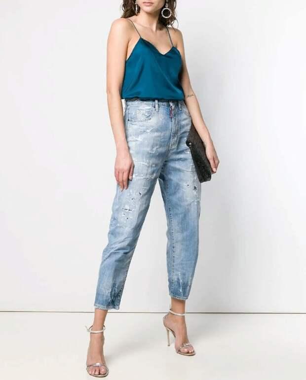 Как правильно выбирать джинсы в 2021 году: 4 важных параметра
