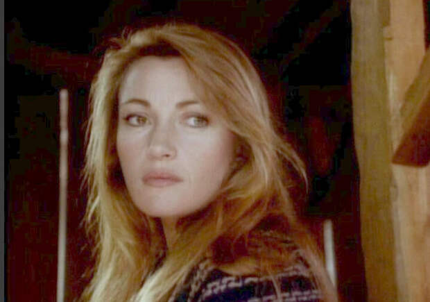 """Фото: кадр из сериала """"Доктор Куин, женщина-врач"""""""