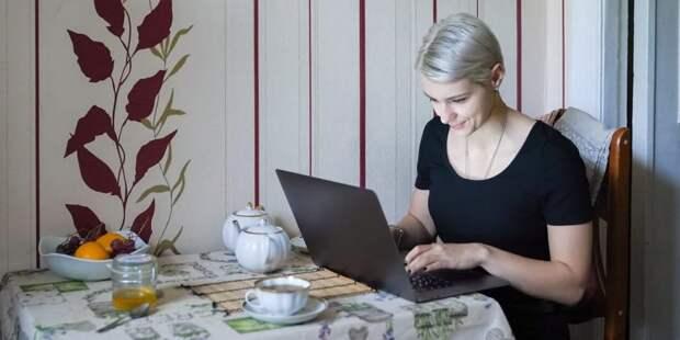 В Москве началось тестирование системы онлайн-голосования