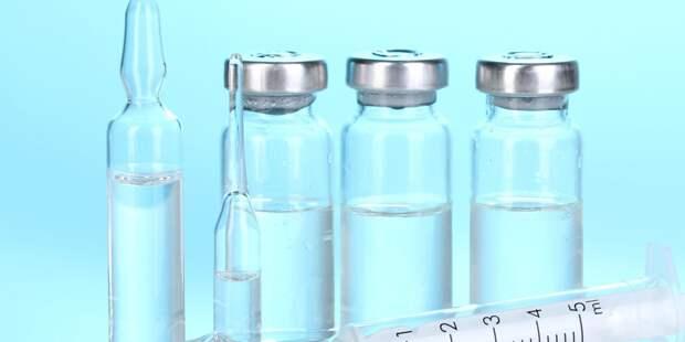 Мурашко рассказал о темпах вакцинации в регионах