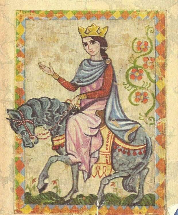 Хороший король Ричард, плохой король Джон. Часть 1