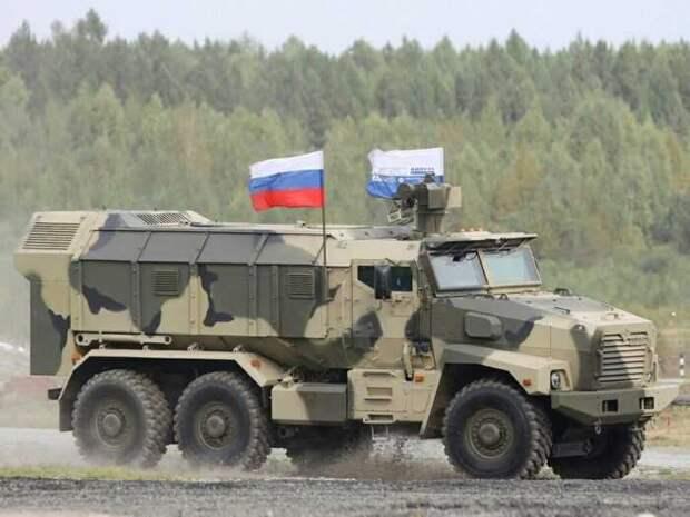 Генерал Золотов раскрыл задачи, которые Росгвардия решает в Сирии