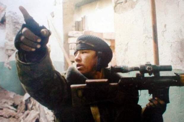Володя Якут: что стало с лучшим снайпером Первой Чеченской