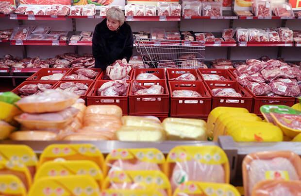 В РФ может подорожать мясо из-за отмены льгот на импорт