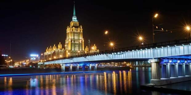 Собянин рассказал о развитии энергетического комплекса Москвы