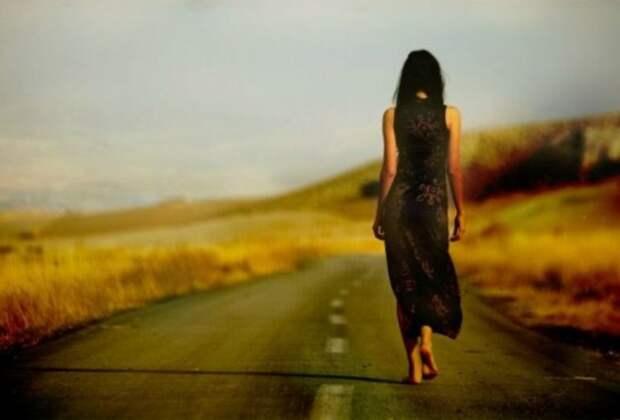 Одинокие лишь потому, что знают, чего хотя
