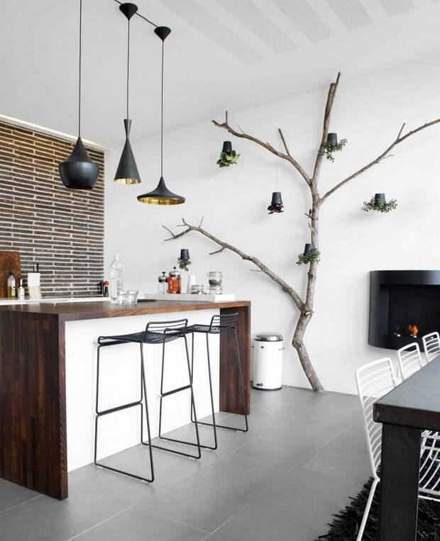 Поделки, которые преобразят вашу квартиру (60 фото)