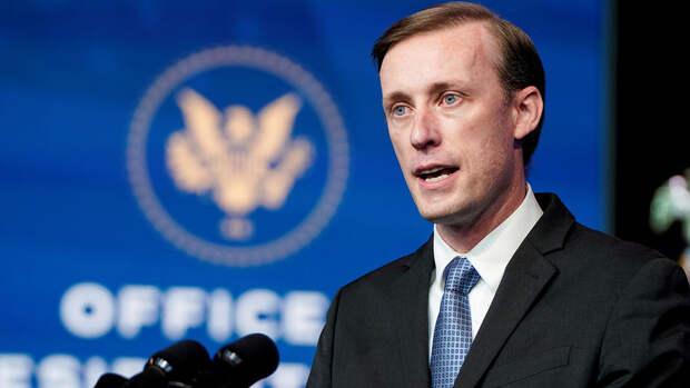 Салливан подтвердил, что Байден в четверг объявит меры против России