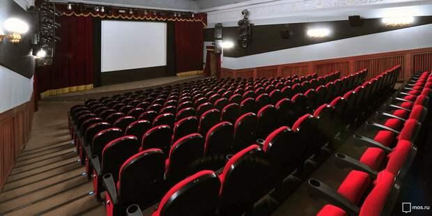 В кинотеатре на Коминтерна бесплатно покажут советскую фантастику о космосе