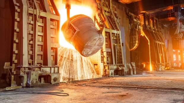 Деградация промышленности США и сравнение с Россией и Китаем