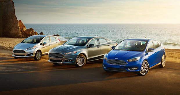 Модельный ряд Ford в России заметно подорожал. Причем внезапно