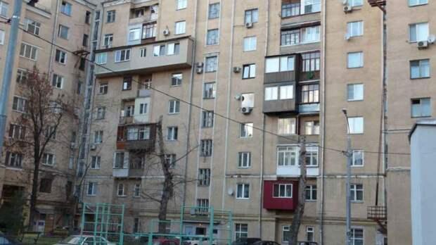 Только в России (28 фото)