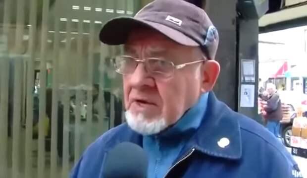 Что думают о Крыме те украинцы, которые живут в США (видео)