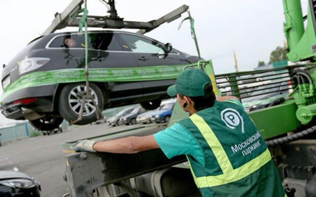 Куда делся ваш автомобиль, теперь расскажет... автобот!