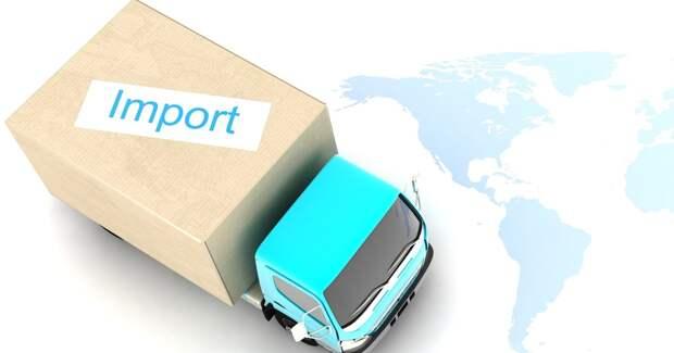Ритейлеры заявили о возможном подорожании импортных товаров