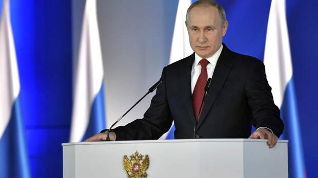 """""""Мы никому ничего не должны доказывать"""": Путин заявил о готовности России дать отпор желающим """"стереть память нашего народа"""""""