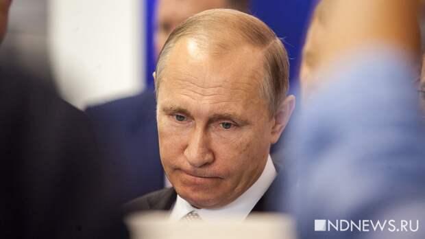 Десакрализация Путина: Россию ждёт новая «перестройка» / Президент РАПК о рейтинге главы государства и новом политического сезоне