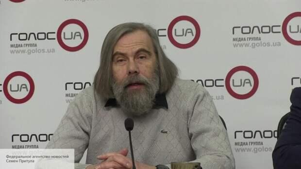 Погребинский не исключил попытки госпереворота в День Независимости Украины