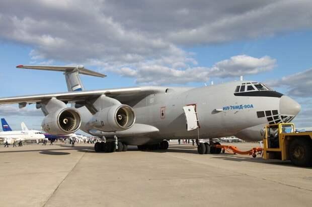 Sohu: хитрость России с заменой украинских самолетов привела к внезапным последствиям