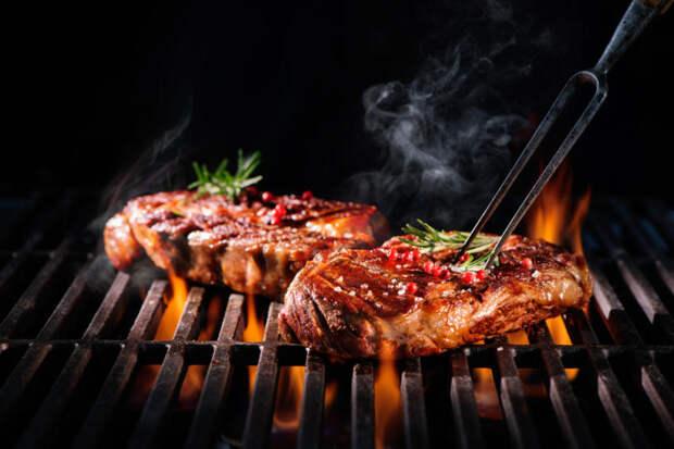 Лайфхак: никогда не мойте мясо перед приготовлением