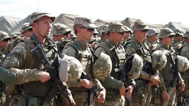 ВС Канады приостановили военную миссию на Украине из-за коронавируса