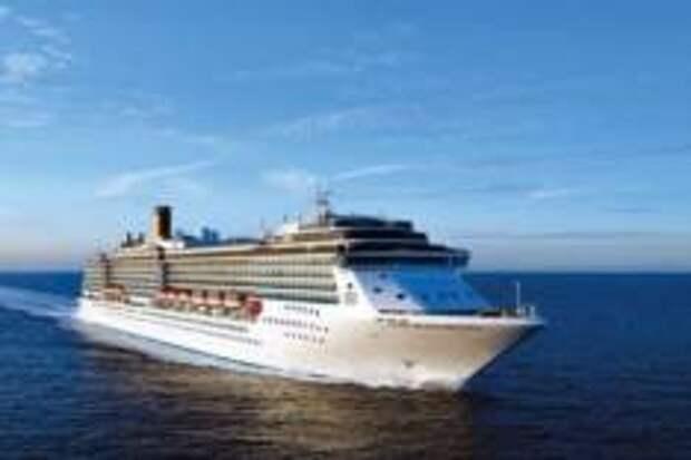 Costa Cruises останавливает навигацию до конца мая