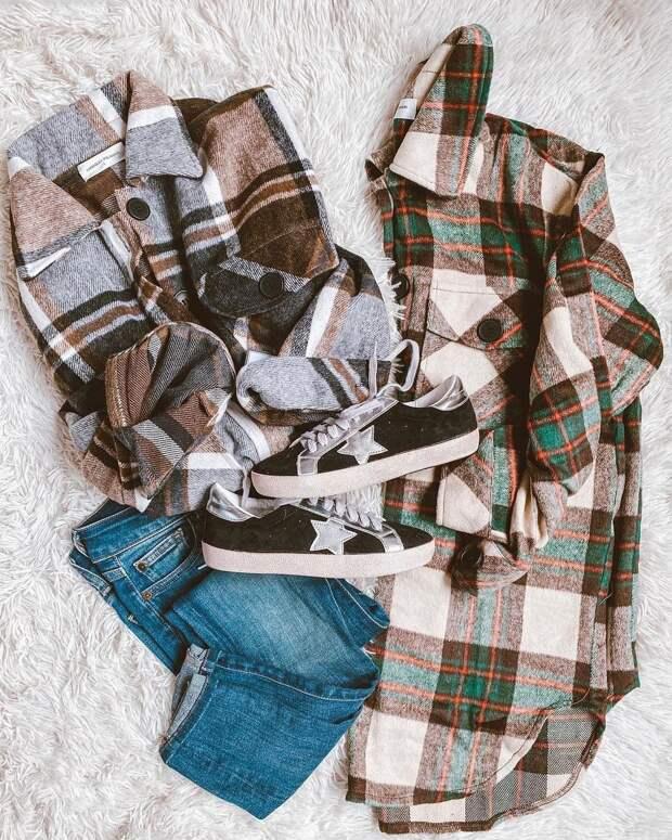 Собери стильный и женственный лук! 12 модных сетов весны 2021