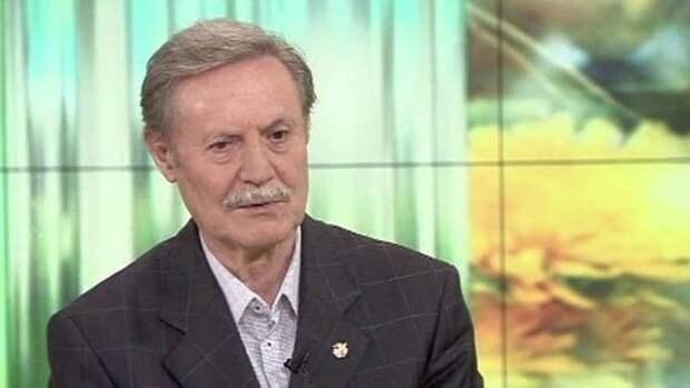 85-летний Юрий Соломин рассказал о своем состоянии на фоне коронавируса