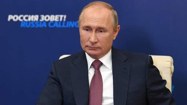 Путин отменил приватизацию Чубайса? Президент намекнул на контрреформу