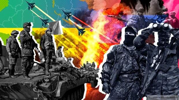 Киев остался без поддержки Запада