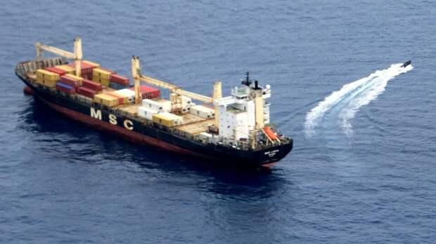 Война с пиратами: в мире оценили действия морпехов РФ в Атлантике