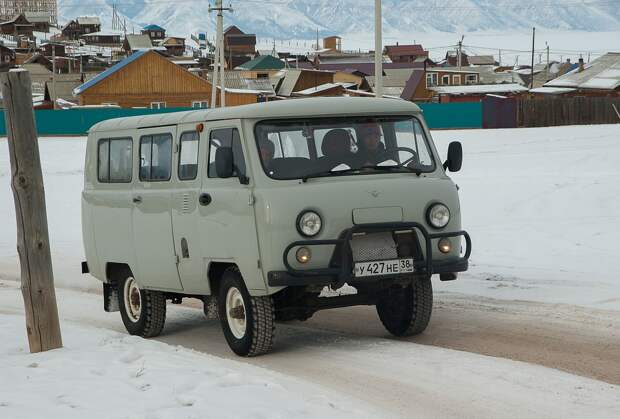 Благодаря коронавирусу «буханка» стала самым популярным автомобилем в Казахстане