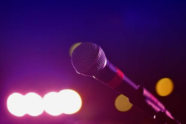 Юный вокалист из Бескудниковского взял «серебро» городского фольклорного конкурса