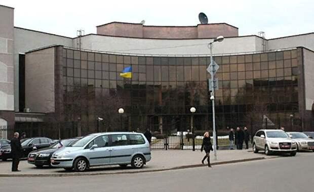 """Посол Украины подтвердил """"возможную угрозу"""" для граждан страны в Белоруссии"""