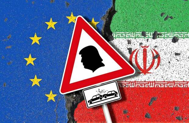 «Прощайте, санкции!»: Европа наносит по США беспрецедентный удар