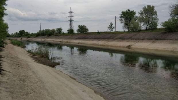 Стариков рассказал, как Москве решить вопрос с водоснабжением Крыма