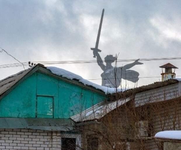 Число считающих Россию «великой державой» россиян рухнуло на 20% за три года