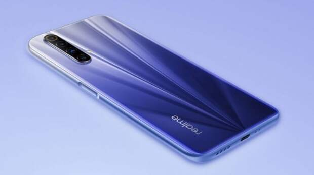 Представлены смартфоны Realme Q2, Q2 Pro и Q2i с  65-ваттной зарядкой