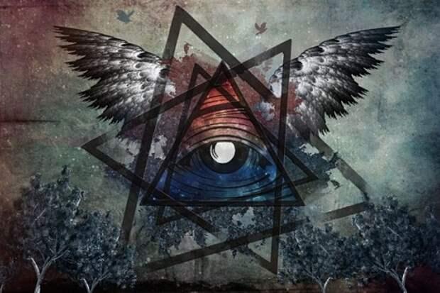 Иллюминаты — наследники секретного знания
